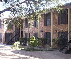 Broadway Park Apartments Houston TX