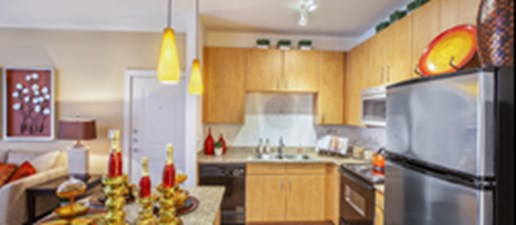 Kitchen at Listing #147695