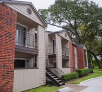Landing Apartments Richwood TX