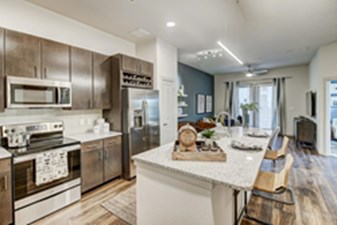 Kitchen at Listing #286350