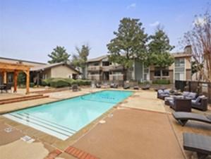 Pool at Listing #135738
