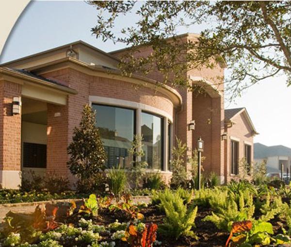 San Cierra Apartments Houston TX