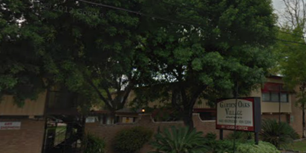 Garden Oaks Apartments