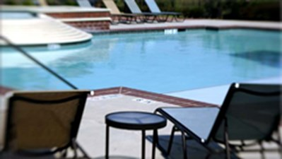 Pool at Listing #139255