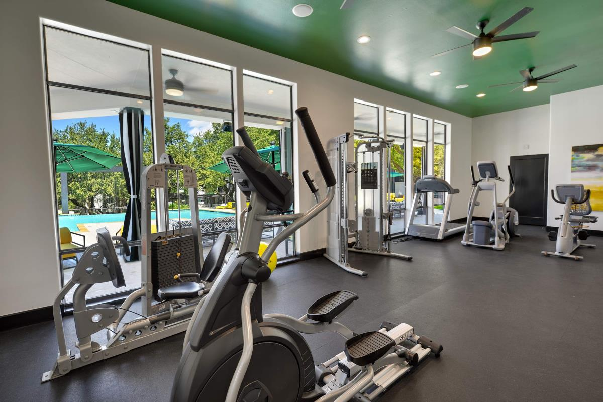 Fitness at Listing #136226