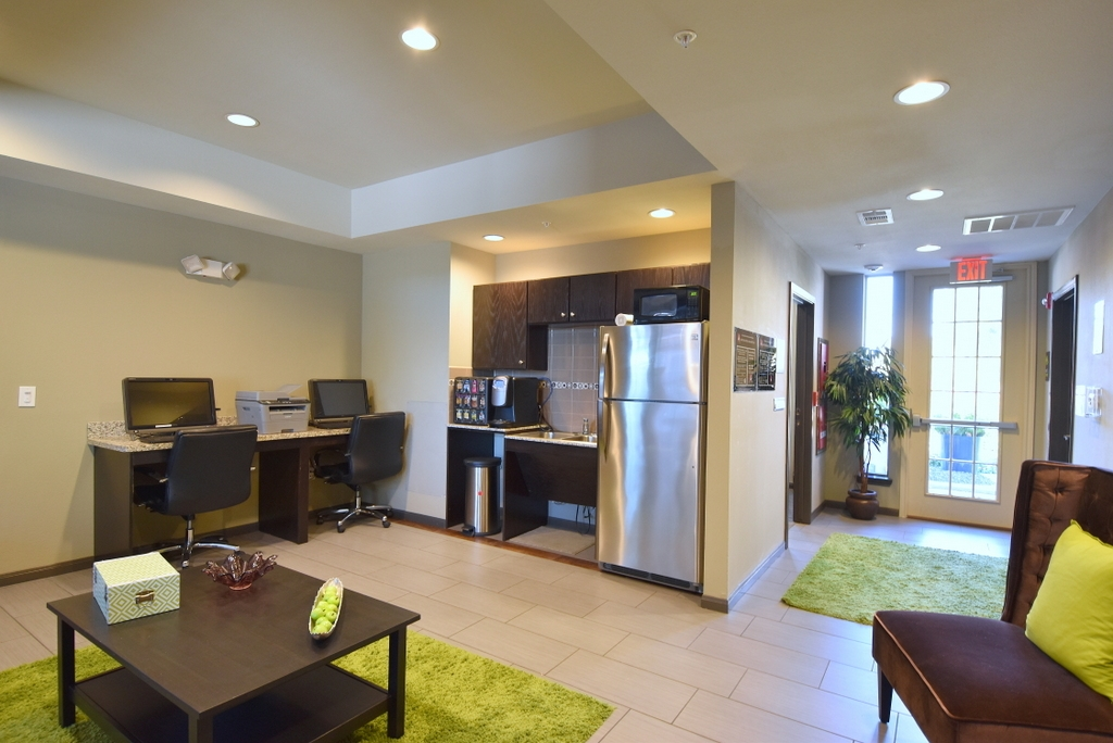 Clubhouse at Listing #151520