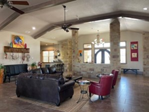 Clubhouse at Listing #331568
