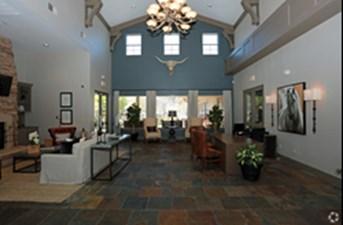 Lobby at Listing #144483