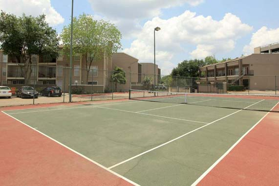 Tennis at Listing #138977