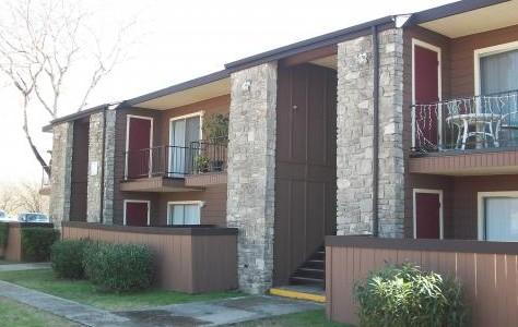 Fairway Manor Apartments Seguin TX