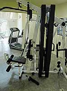 Fitness at Listing #135943