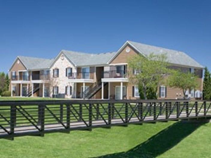 River Oaks Villas Apartments