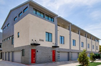 Moser Townhomes at Listing #300220
