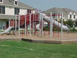 Playground at Listing #138008