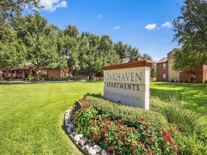 Oakhaven Apartments