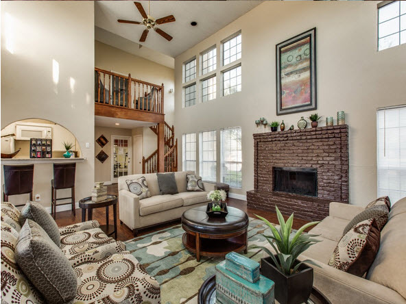 Clubhouse at Listing #137254