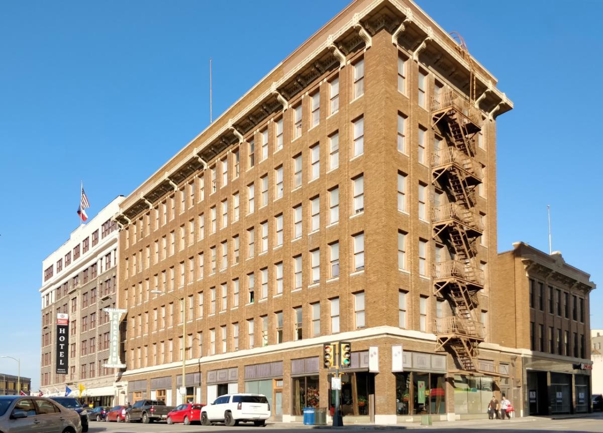 Calcasieu Apartments San Antonio TX