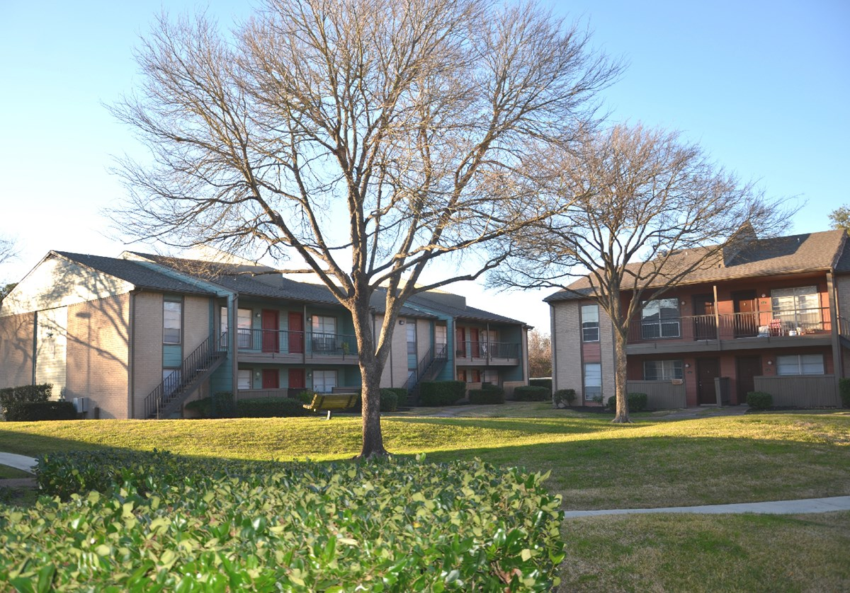 Reserve on Garth Apartments Baytown TX
