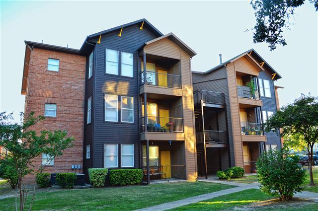 Vue Apartments Austin TX