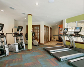 Fitness at Listing #136005