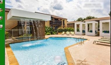 Pool at Listing #146888