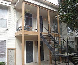 Valle Vista Apartments Houston TX