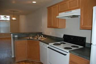 Kitchen at Listing #144119