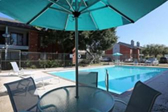 Pool at Listing #282882