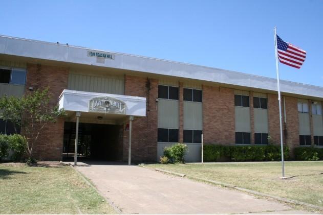 Las Colinas Apartments Austin TX