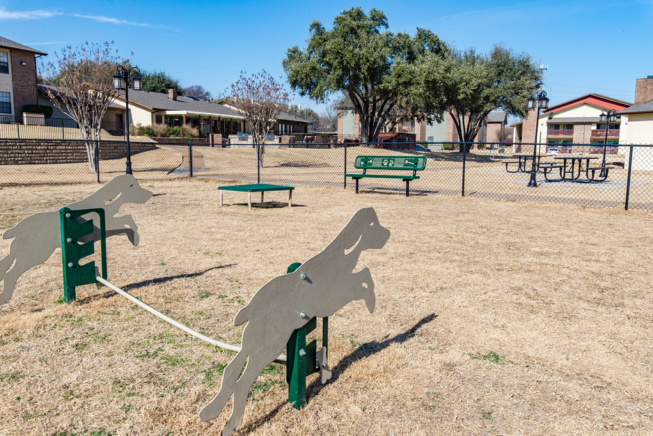 Dog Park at Listing #137295