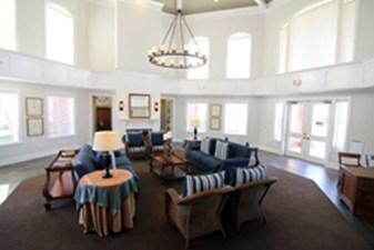Lobby at Listing #147063