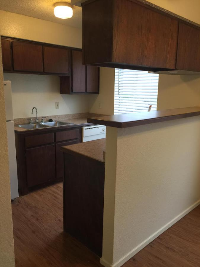 Kitchen at Listing #212728