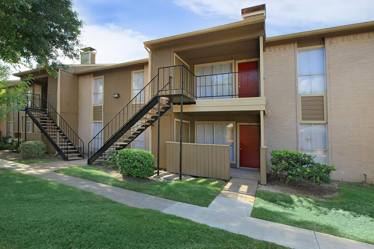 Exterior at Listing #138474