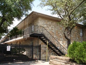 Exterior at Listing #227089