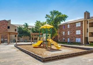 Playground at Listing #135727