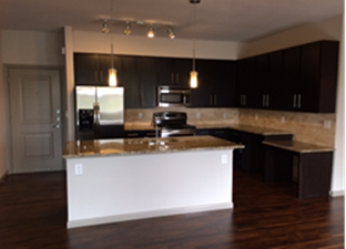 Kitchen at Listing #251690