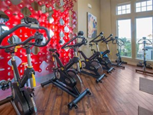Fitness at Listing #240977