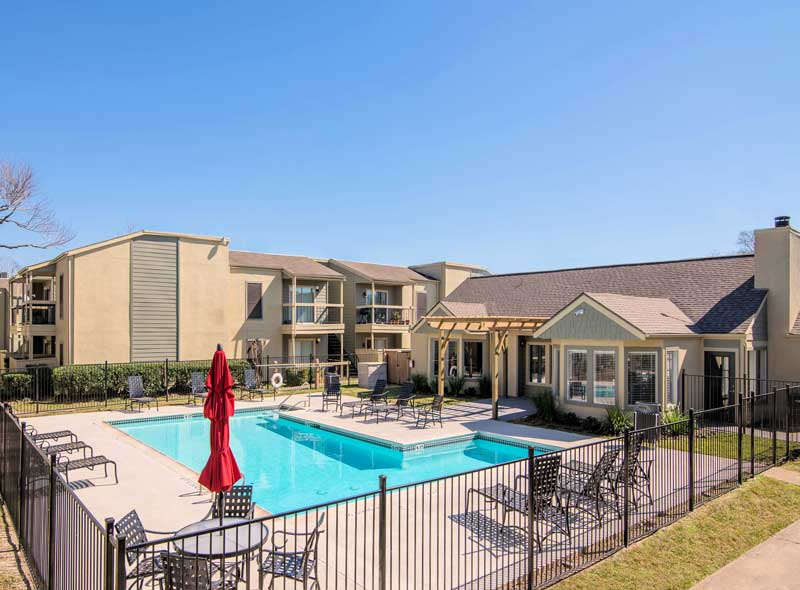 Silver Springs ApartmentsHoustonTX