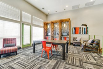 Clubhouse at Listing #136605
