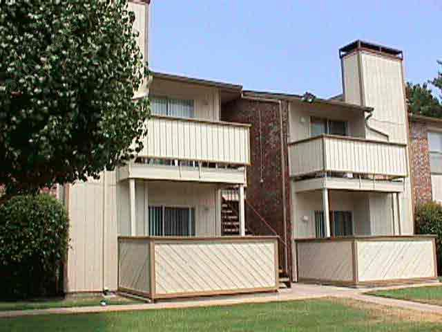 Doral Apartments Dallas, TX