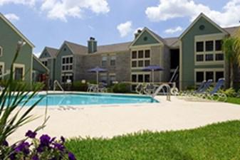 Pool at Listing #138276