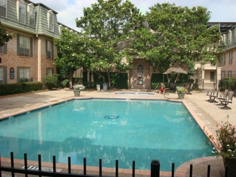 Pool at Listing #144207