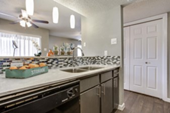 Kitchen at Listing #136739