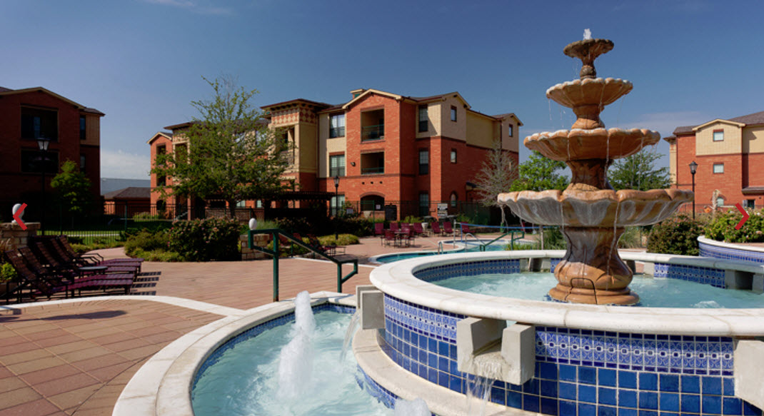 Bella Madera Apartments Lewisville TX