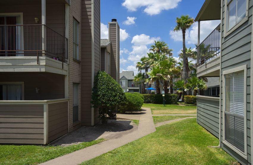Hammerly Oaks Apartments Houston TX