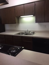 Kitchen at Listing #143929