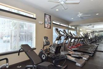 Fitness at Listing #151520