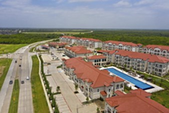 Aerial View at Listing #308721