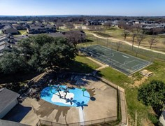 Oasis Springs Apartments Hurst TX