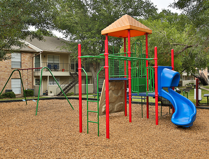 Playground at Listing #139994